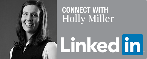 Holly Miller - Business Development Manager