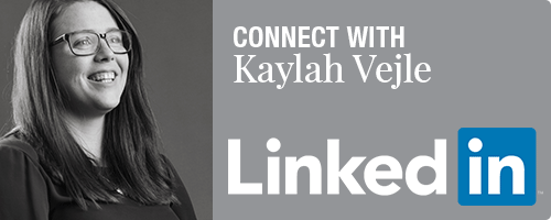 Kaylah Vejle - Lawyer in Family Law Team