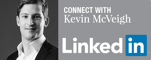Kevin McVeigh - Lawyer in Business Law team