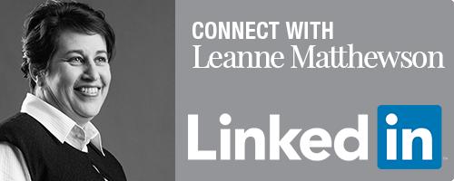 Leanne Matthewson - Director Murdoch Lawyers