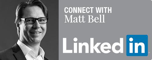 Matt Bell - Lawyer in Business & Employment Law Team