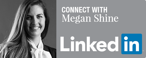 Megan Shine - Senior Lawyer with our Business and Employment Team