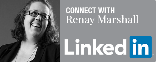 Renay Marshall - Paralegal in Commercial Property Team