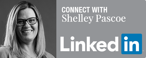 Shelley Pascoe - Practice Manager Business Support Team Murdoch Lawyers