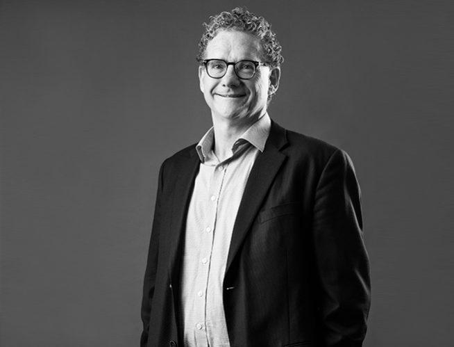 Tom Mcveigh - Managing Director of Murdoch Lawyers Toowoomba