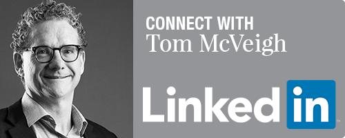 Tom McVeigh - Lawyer in Estate Planning Team at Murdoch Lawyers
