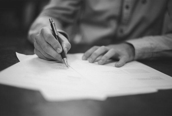Superannuation binding nomination