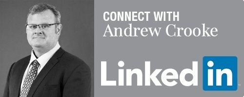 Andrew Crooke