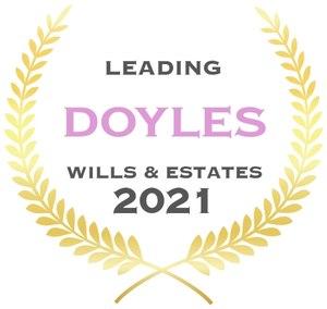 Doyles Leading Wills & Estates